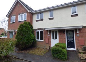 Thumbnail 2 bed terraced house for sale in Roseleigh Drive, Ashurst Bridge