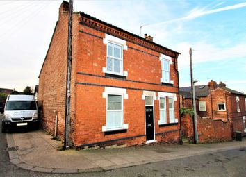 3 bed detached house for sale in St. James Street, Stapleford, Nottingham NG9