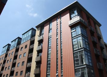 Thumbnail 2 bed flat to rent in Colquitt Street, Liverpool