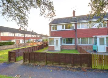 Thumbnail 3 bedroom terraced house for sale in Coal Road, Leeds