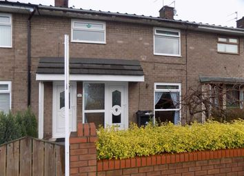 Thumbnail 3 bed terraced house for sale in Skipton Road, Huyton, Liverpool