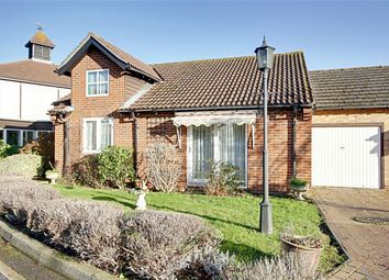 Thumbnail 2 bed semi-detached bungalow for sale in High Wych Road, Sawbridgeworth, Hertfordshire
