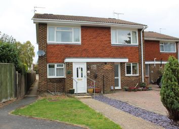 Thumbnail 2 bed end terrace house for sale in Loddon Way, Ash