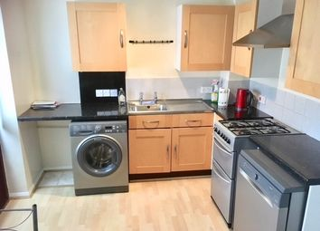 Thumbnail 2 bed terraced house to rent in Clover Court Pembury Avenue, Worcester Park