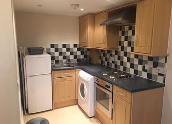 Thumbnail 1 bed flat to rent in Northgate House, Standishgate, Wigan.