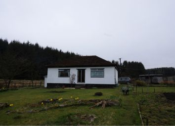 Thumbnail 3 bed farmhouse for sale in Dalleagles, Cumnock