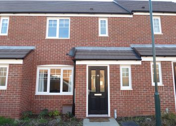 Thumbnail 3 bed terraced house for sale in Martineau Drive, Harborne, Birmingham
