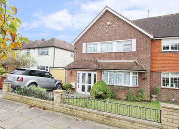 3 bed semi-detached house for sale in Albury Drive, Pinner HA5