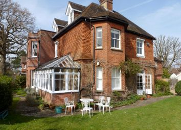 Thumbnail 2 bed flat to rent in Sandrock House, Knoll Road, Godalming