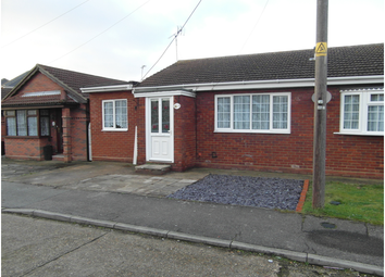 Thumbnail 2 bed semi-detached bungalow to rent in Yamburg Road, Canvey Island