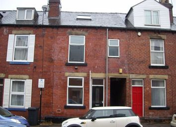 Thumbnail 3 bed terraced house to rent in Neill Road, Sheffield