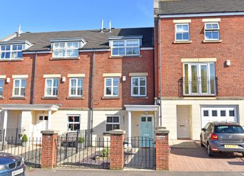 Thumbnail 3 bed semi-detached house to rent in Verity Walk, Harrogate