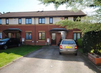 Thumbnail 2 bed terraced house for sale in Muncaster Gardens, Wootton, Northampton