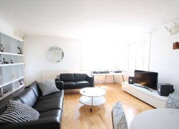Thumbnail 1 bed flat to rent in King Frederick Ninth Tower, Rotherhithe