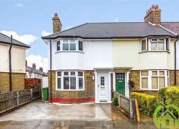 Thumbnail 2 bed end terrace house to rent in Digby Road, Barking