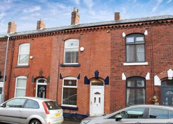 3 bed terraced house for sale in Hall Street, Ashton-Under-Lyne OL6