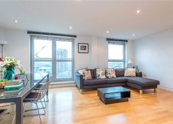 Thumbnail 3 bed flat for sale in Balmes Road, Islington