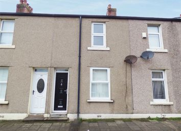 3 bed terraced house for sale in Moss Bay Road, Workington, Cumbria CA14