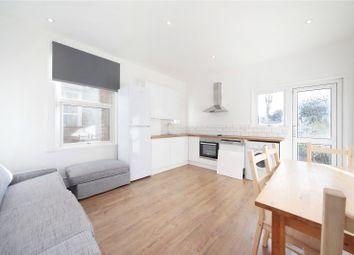 Thumbnail 2 bed flat to rent in Oakmead Road, Balham, London