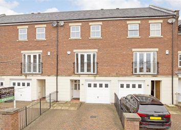 Thumbnail 4 bed town house for sale in Hutton Gate, Harrogate, North Yorkshire