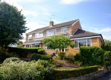 Thumbnail 4 bedroom semi-detached house for sale in Giffins Close, Braintree