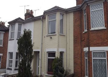 Thumbnail 2 bed terraced house to rent in Queens Road, Farnborough