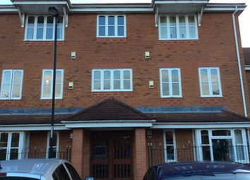 Thumbnail 2 bed flat for sale in Middlewood Park, Fenham, Fenham