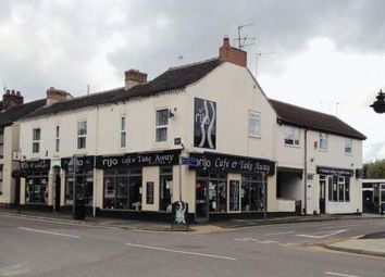 Thumbnail Property for sale in Tunstall Road, Biddulph, Stoke-On-Trent
