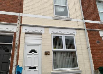 Thumbnail 4 bed terraced house for sale in Monks Road, Stoke, Coventry