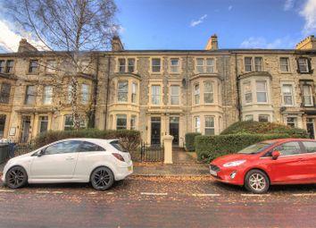 Thumbnail 3 bed flat for sale in Eslington Terrace, Jesmond, Newcastle Upon Tyne