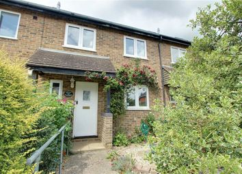 Thumbnail 3 bed terraced house for sale in Marshcroft Lane, Tring