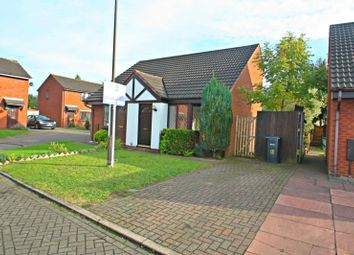 Thumbnail 1 bed property to rent in Audlem Drive, Leftwich, Northwich