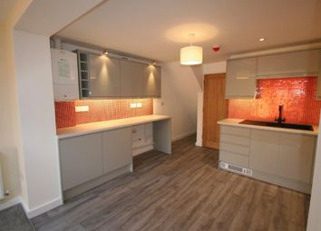 Thumbnail 1 bed flat to rent in Fowlers Road, Salisbury