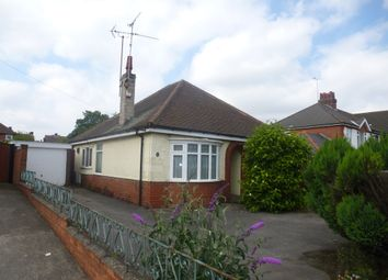 Thumbnail 2 bed detached bungalow for sale in Sutton Road, Mansfield