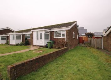 Thumbnail 3 bed bungalow for sale in Lynwood, Folkestone