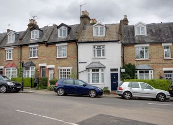 Thumbnail 3 bed cottage for sale in Compton Terrace, Winchmore Hill