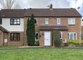 2 bed terraced house for sale in Warwick Close, Chippenham, Wiltshire SN14