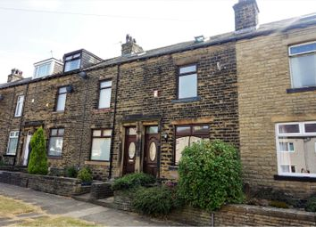 Thumbnail 3 bed terraced house for sale in Blakehill Terrace, Bradford