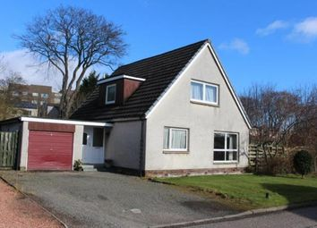 Thumbnail 4 bedroom bungalow for sale in Locksley Place, Cumbernauld, Glasgow, North Lanarkshire