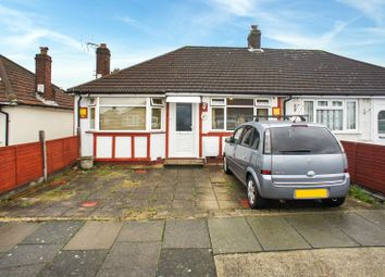 Thumbnail 2 bed bungalow for sale in Westbourne Road, Bexleyheath, Kent