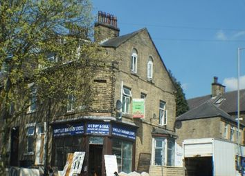 Thumbnail Retail premises for sale in Whetley Lane, Bradford