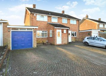 Thumbnail 3 bedroom property for sale in Appleby Gardens, Dunstable