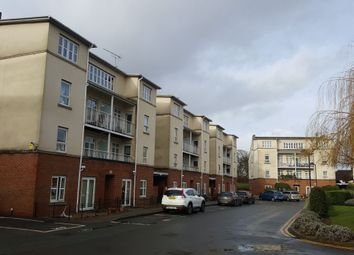 Thumbnail 2 bed flat to rent in Wren Court, Magdalene Gardens, London