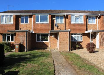 Thumbnail 3 bed terraced house for sale in Ellison Way, Tongham