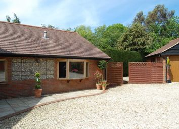 Thumbnail 2 bed bungalow to rent in The Fennings, Chesham Bois, Amersham