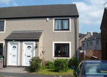 Thumbnail 2 bed end terrace house to rent in Lowther Court, Penrith