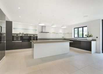 Thumbnail 5 bed detached house for sale in Lower Rochester Road, Rochester, Kent