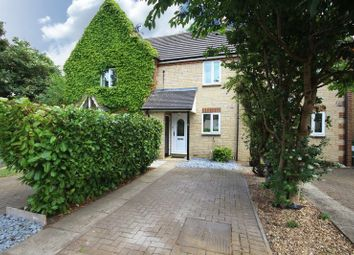 Thumbnail 2 bed terraced house to rent in Wharfside Place, Buckingham