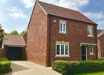 4 bed detached house for sale in Wootton Close, Knowle, Solihull B93