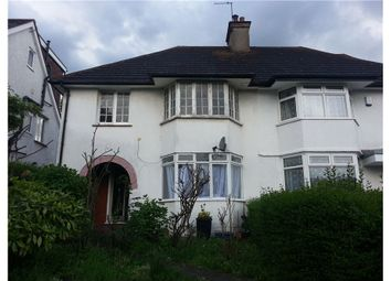 Thumbnail 4 bedroom property to rent in Greenfield Gardens, London